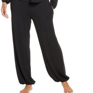 Barefoot Dreams Luxe Jersey Namaste Lounge Pants